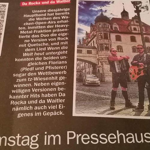 DRDW-Presse